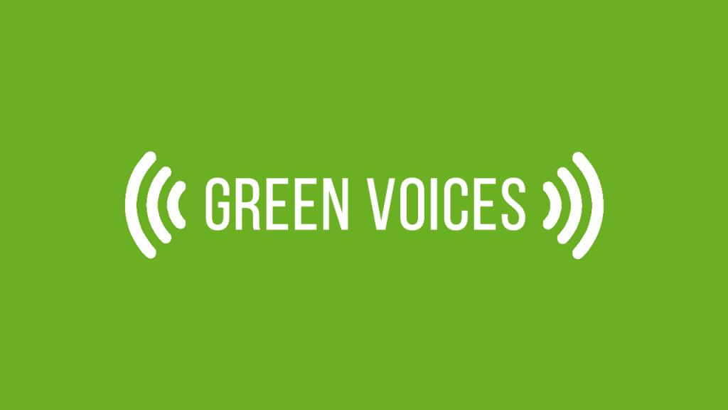 GreenVoices